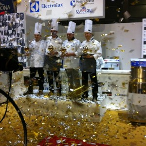 martinelli marco chef formatore